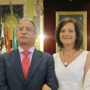 Isabel y Francisco