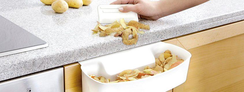 Recogedor de basura | Cocinas Nogales