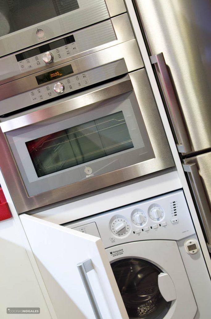 Trabajos realizados por Cocinas Nogales | Alhelís