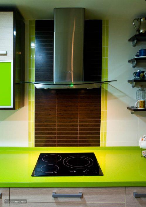 Trabajos realizados por Cocinas Nogales | Iris