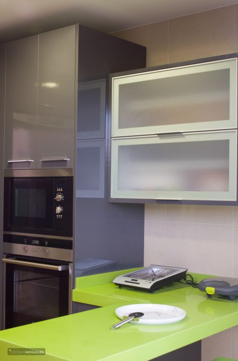 Trabajos realizados por Cocinas Nogales | Kentias