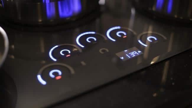 Inducción Vitro O Gas Algunos Consejos Cocinas Nogales