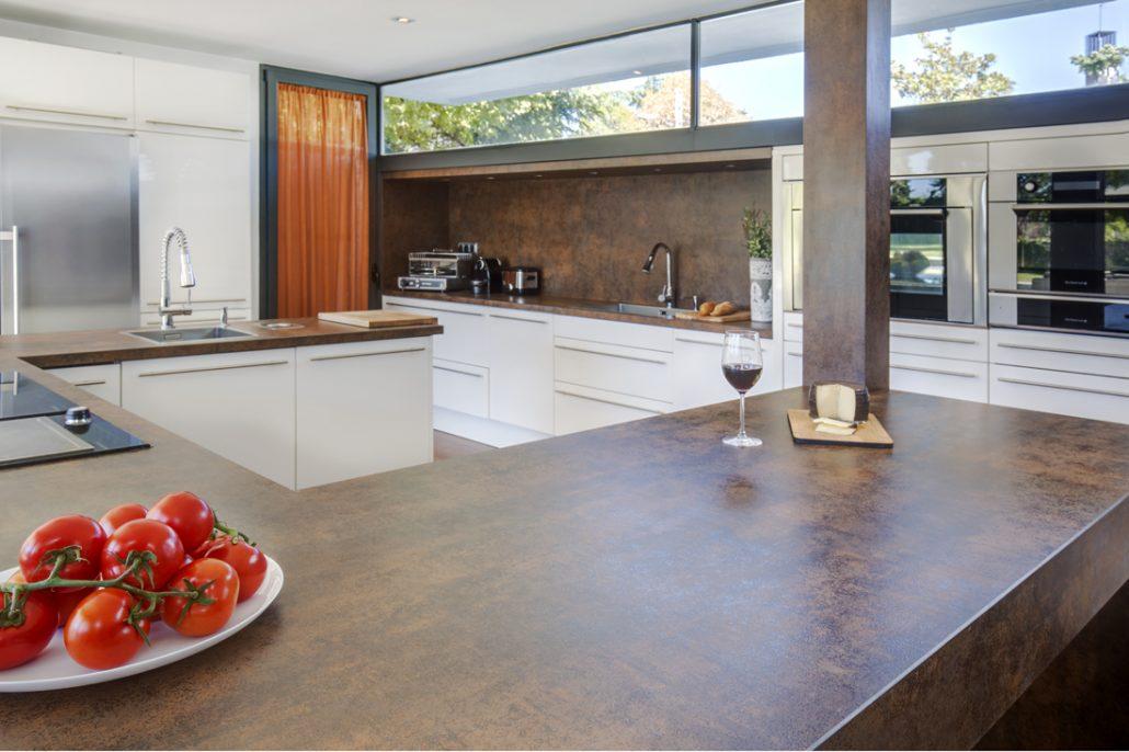 Aqu tienes la nueva cocina de bert n osborne cocinas nogales - Presupuesto cocina nueva ...