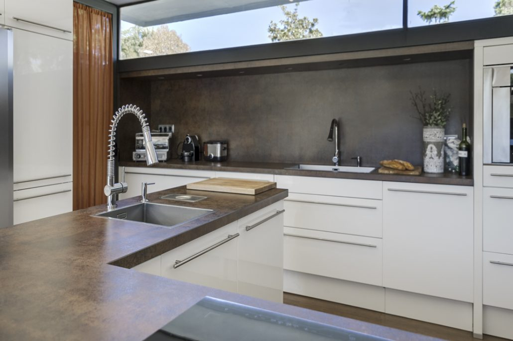 Aqu tienes la nueva cocina de bert n osborne cocinas nogales - La oportunidad cocinas ...