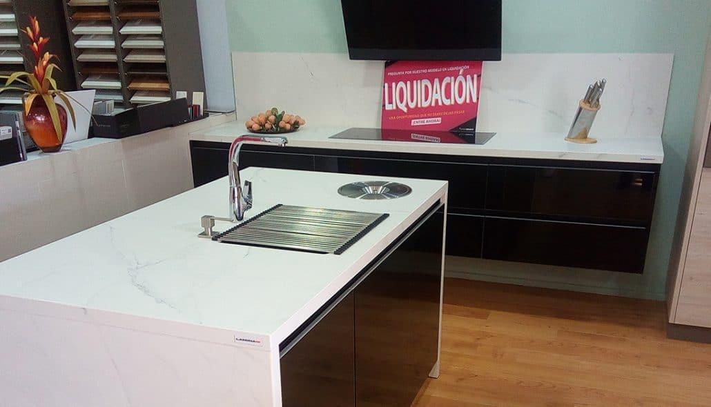 Aproveche la oportunidad de una cocina de liquidación - Cocinas Nogales