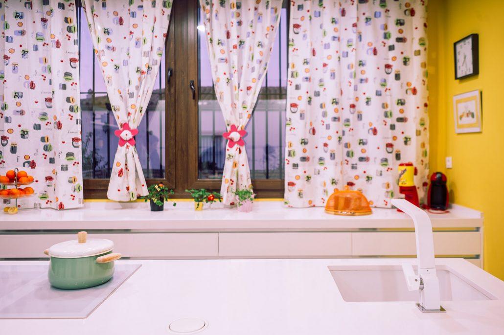 Trabajos realizados por Cocinas Nogales | Amapola