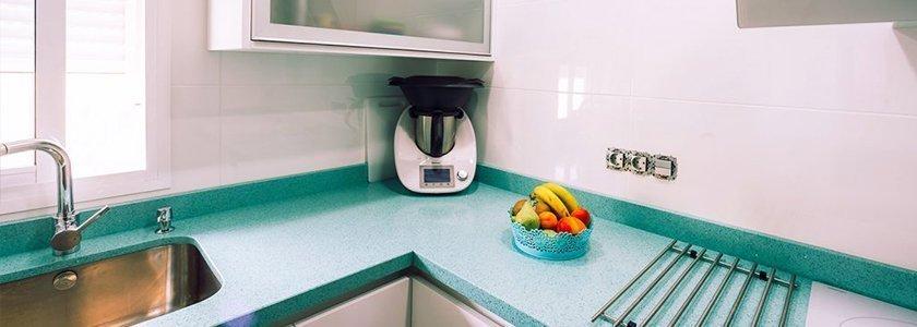 cocina color