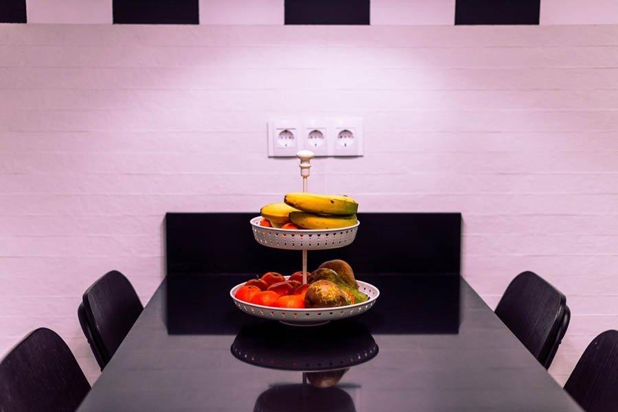 Diseño Pensamiento - Cocinas Nogales en Sevilla