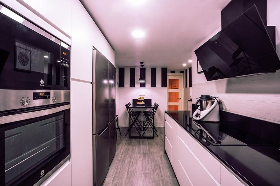 Cocinas Nogales | Paga fácil