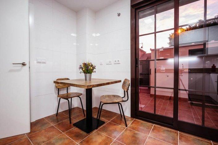 Diseño Liatris - Cocinas Nogales en Sevilla