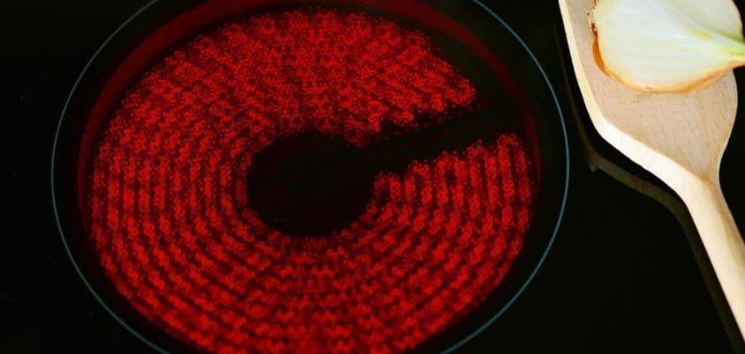 Placa de inducción y vitrocerámica ¿Qué diferencias hay?