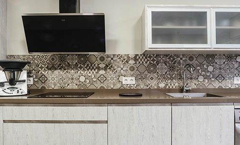 Muebles de cocina: ¿Abiertos o cerrados? | Cocinas Nogales